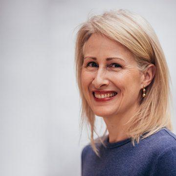 Renée Elliott (Co-Founder)